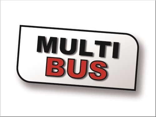 Multibusdecoder MD12