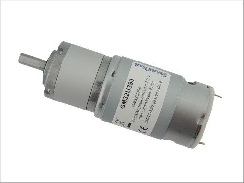 Getriebemotor GM32U390